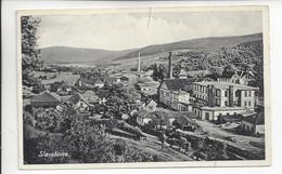 Slavošovice. - Slovakia