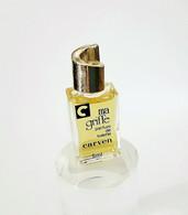Miniatures De Parfum  MA GRIFFE Parfum De Toilette  De CARVEN  5 Ml - Miniatures Womens' Fragrances (without Box)