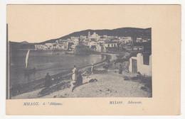 Au Plus Rapide Milos Adamas - Greece