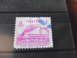 GUATEMALA YVERT N°451 - Guatemala