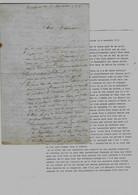 Guerre 1870 - Alsace- Lorraine - Les Conséquences De La Guerre - La Vie Du Soldat - La Situation Politique - Documents Historiques
