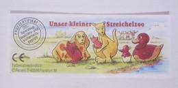 KINDER SURPRISE 1999 Deutch :       BPZ N° 620378 - Instructions