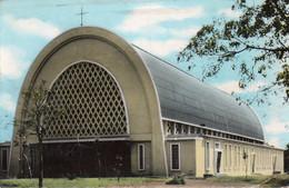 ~~ Bobo Dioulasso - La Cathédrale - Burkina Faso