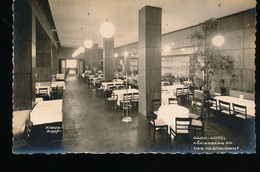 Allemagne --- Park - Hotel --- Konigsberg PR --- Das Restaurant - Zonder Classificatie