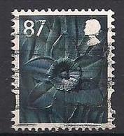 Grossbritannien - Wales  (2012)  Mi.Nr.  112  Gest. / Used  (5ee04) - Wales