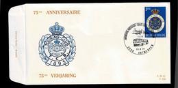 FDC : Nr 1569:  Stempel: 2000 Antwerpen - 1971-80