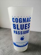 Gobelet Réutilisable 50 Cl Festival De Cognac Blues Passions - Other Products