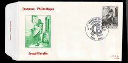 FDC : Nr 1573:  Stempel: 9000 Gent - 1971-80