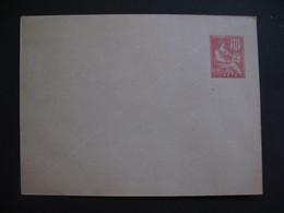 Entier Postal  Enveloppe  Type Mouchon Sur  10c   Voir Scan - Zonder Classificatie