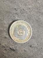 1893 1/10 DE SUCRE ARGENT / LIMA / EQUATEUR ECUADOR (SILVER) - Ecuador