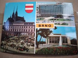 Brno 1972 - Czech Republic