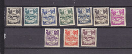 GUADELOUPE Timbre Taxe 41/50  LUXE NEUF SANS CHARNIERE - Segnatasse