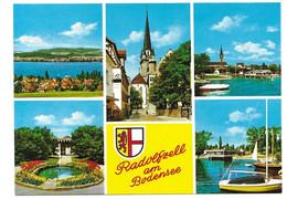 7760  RADOLFZELL / BODENSEE - Radolfzell