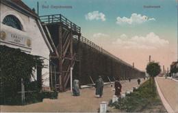 Bad Oeynhausen - Gradierwerk - Ca. 1920 - Bad Oeynhausen