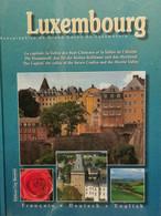 Livre, Luxemburg. Encore Sous Blister - Non Classificati