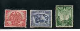 AUSTRALIE 1946 ** - Mint Stamps