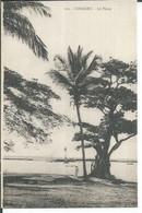 110 - CONAKRY - LE PHARE  ( Animées ) - French Guinea