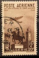 ALGERIA - (0)  - 1949 -  # PA 13 - Algeria (1962-...)