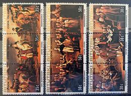 AITUTAKI - MNH** - 1976 -  # 181/189 - Aitutaki
