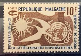 MADAGASCAR - MNH** - - Madagascar (1960-...)