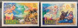 NAURU - MNH** - 1996 - # - Nauru