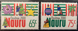 NAURU - MNH** - 2000 - # - Nauru