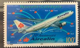 NEW CALEDONIA - MNH** - 2003 - # 902 - Unused Stamps
