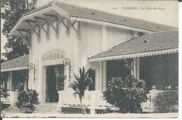 112 - CONAKRY - LA SALLE DES FETES - French Guinea