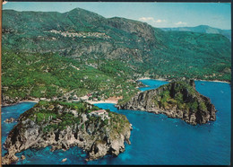 °°° 26715 - GREECE - CORFU - PALEOCASTRITSA - 1967 With Stamps °°° - Greece
