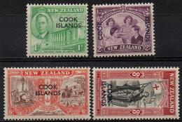 COOK 1946 ** - Cook Islands