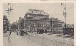 AK Prag - Nationaltheater - Ca. 1910  (55546) - Czech Republic