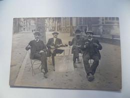 CPA / Carte Postale Ancienne / Allier (03) VICHY / Une Cure En Terrasse - Vichy