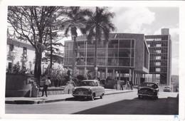 Honduras - Tegucigalpa Viaggiata 1957 - Honduras