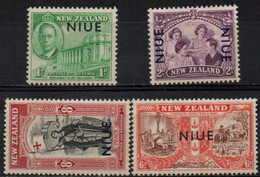 NIUE 1946 ** - Niue