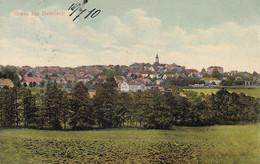 AK Gruss Aus Bennisch - Horní Benešov -  1910 (55547) - Czech Republic