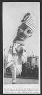 1948  --  LA CARNAVAL D AIX EN PROVENCE . 3V321 - Unclassified