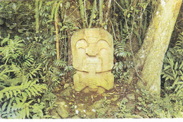 Huila - Colombia Estatuas De San Agustin Viaggiata - Colombia