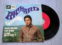 Richard Anthony - Other - French Music