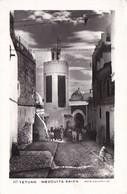 Tetuan - Mezquita Saida Viaggiata 1955 - Unclassified