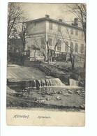 Hütteldorf    Halterbach 1910 - Other