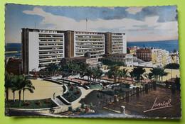 ALGÉRIE - Alger - Gouvernement Général - CPA Carte Postale Ancienne - Vers 1950 - Algiers