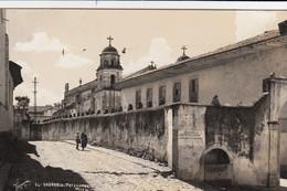El Sagrario  - Patzcuaro - Carte Photo - Mexico