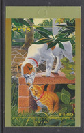 Australia 1996 MiNr. MH 108 PETS FARM DOGS CATS  Booklet 10v MNH**  20,00 € - Mint Stamps