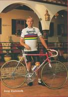 Joop Zoetemelk Kwantum Decosol Champion Du Monde Wereldkampioen Cyclisme Wielrenner Coureur Cycling CPA - Cycling