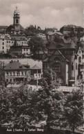 Aue - Zeller Berg - 1962 - Aue