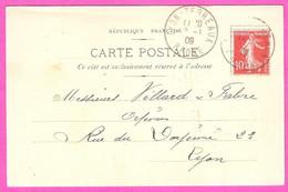 Rare Carte Des Cours De L'Argent En 1909 Maison Hinque, Marret Et Bonnin Métaux Précieux à Paris Rue St Martin - Advertising