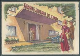 § GRANDE ALBERGO LE FONTI * CHIANCIANO TERME     § - Hotels & Restaurants