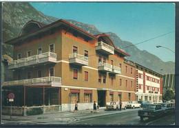 """§  Hotel """" MILANO"""" Flli Pizio  BOARIO TERME ( Brescia )  § - Hotels & Restaurants"""