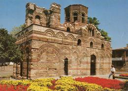 ~~ Nesebur (église Romane) - Bulgaria