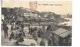VIET-NAM - TONKIN - Laokaï - Près Du Pont - Vietnam